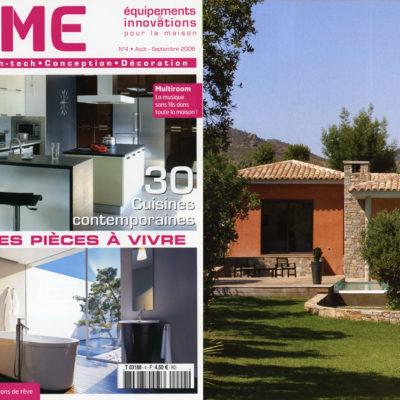 publication, Frejus, architecte,, cote d'azur, Saint-Raphaël