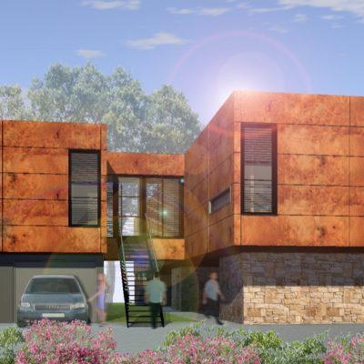 maison, architecte, agay, cote d'azur