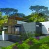 maison, architecte, piscine, saint-tropez, cote d'azur