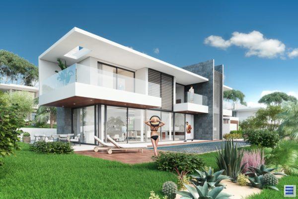 villa, volume, bois, architecte, cote d'azur